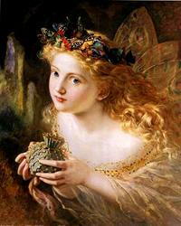 Pre Raphaelite Women Anderson